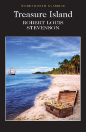 Treasure Island (Stevenson, R.L.)