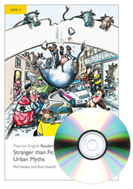 Stranger Than Fiction Book & CD Pack