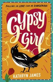 Gypsy Girl (Kathryn James)