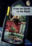 Dominoes One From The Earth To The Moon Audio Pack