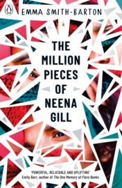 The Million Pieces Of Neena Gill (Emma Smith-barton)