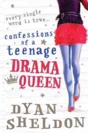 Confessions Of A Teenage Drama Queen (Dyan Sheldon)