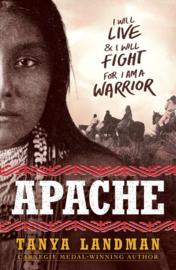 Apache (Tanya Landman)