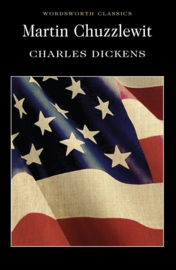 Martin Chuzzlewit(Dickens, C.)