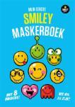 Mijn eerste smiley maskerboek (Paperback / softback)
