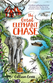 The Great Elephant Chase (Gillian Cross)