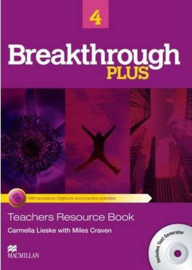 Level 4 Teacher's Book Pack