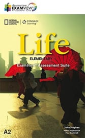 Life Pre Elementary Examview Cd-rom