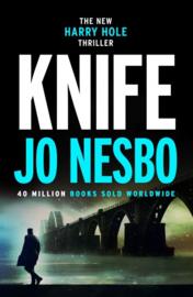Knife: Harry Hole 12 (Jo Nesbo)
