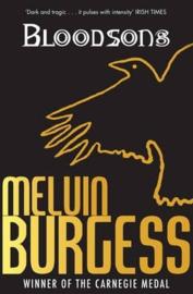 Bloodsong (Melvin Burgess) Paperback / softback