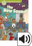 Oxford Read And Imagine Level 3 The New Sound Audio Pack