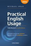 Practical English Usage, 4th Edition Paperback