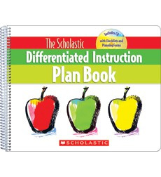 The Scholastic Differentiated Instruction Plan Book