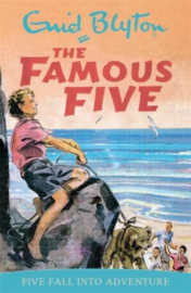 Famous Five: Five Fall Into Adventure : Book 9