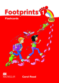 Footprints Level 1 Flashcards