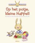 Op het potje, kleine Huppel! (Aline de Pétigny) (Hardback)