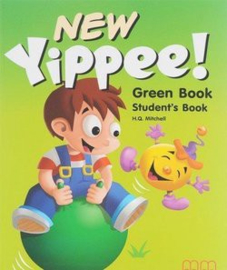Yippee Green Student's Book