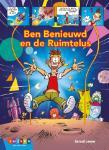 Ben Benieuwd en de Ruimtelus (Gerard Leever)