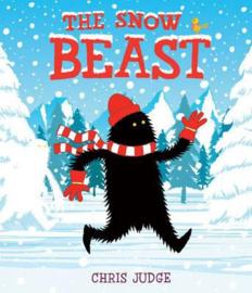 The Snow Beast (Chris Judge) Paperback / softback