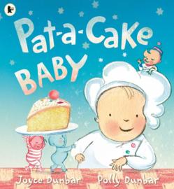 Pat-a-cake Baby (Joyce Dunbar, Polly Dunbar)