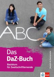 Das DaZ-Buch Buch + online