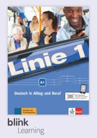 Linie 1 A1 - Digitale Ausgabe mit LMS