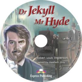 Dr Jekyll & Mr Hyde Audio Cd