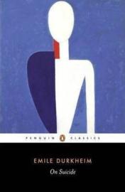 On Suicide (Emile Durkheim)
