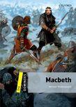 Dominoes One Macbeth Audio Pack
