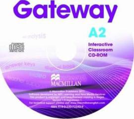 A2 IWB DVD-ROM Single User