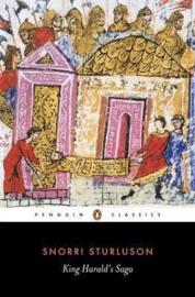 King Harald's Saga (Snorri Sturluson)