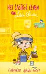 Het lastige leven van Léa Olivier D08 - Het gaatje van de donut (Catherine Girard-Audet)