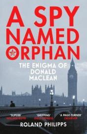 A Spy Named Orphan