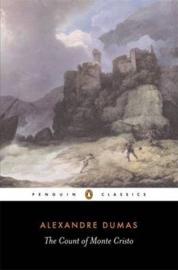 The Count Of Monte Cristo (Alexandre Dumas)