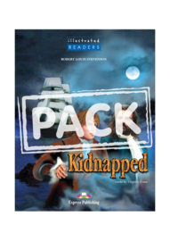 Kidnapped Illustrated With Cd