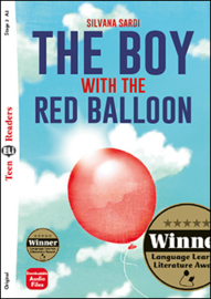 The Boy With The Red Balloon  + Downloadable Multimedia