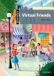 Dominoes Two Virtual Friends
