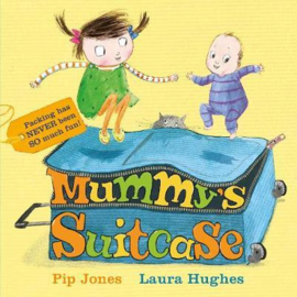 Mummy's Suitcase