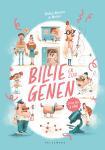 Billie en zijn genen (Stefan Boonen)