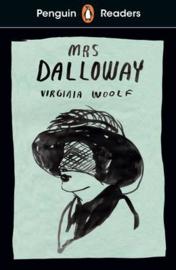 Penguin Readers Level 7: Mrs Dalloway (ELT Graded Reader) (Paperback)