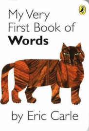 My Very First Book Of Words