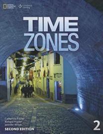 Time Zones 2e Level 2 Student Book