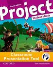 Project Level 4 Student's Book Classroom Presentation Tool