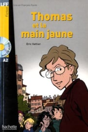 Thomas et la main jaune