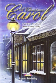 A Christmas Carol Set (with Activity & Cd)