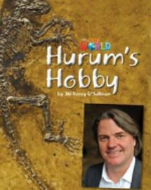 Our World 4 Hurum's Hobby Reader