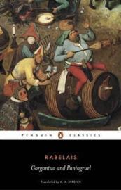 Gargantua And Pantagruel (Francois Rabelais)