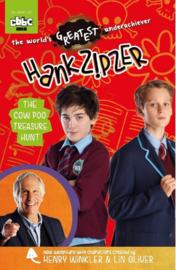 Hank Zipzer: The Cow Poo Treasure Hunt (Theo Baker)
