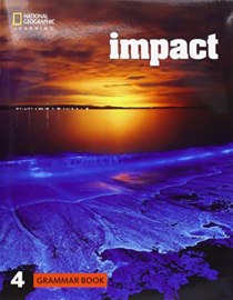 Impact Level 4 Grammar Book