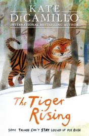 The Tiger Rising (Kate DiCamillo)